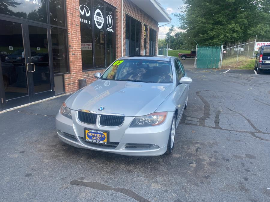 Used 2007 BMW 3 Series in Middletown, Connecticut | Newfield Auto Sales. Middletown, Connecticut