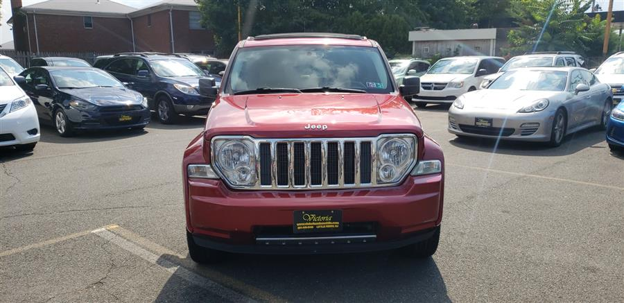 Used Jeep Liberty 4WD 4dr Limited 2011 | Victoria Preowned Autos Inc. Little Ferry, New Jersey