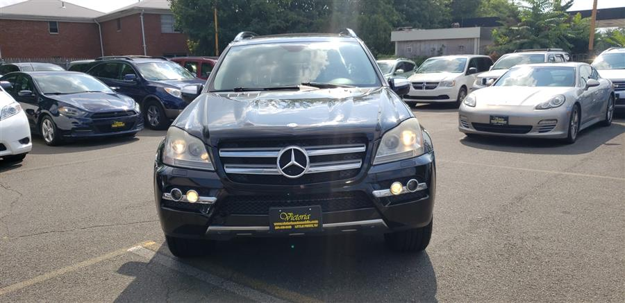 Used Mercedes-Benz GL-Class 4MATIC 4dr GL450 2010 | Victoria Preowned Autos Inc. Little Ferry, New Jersey