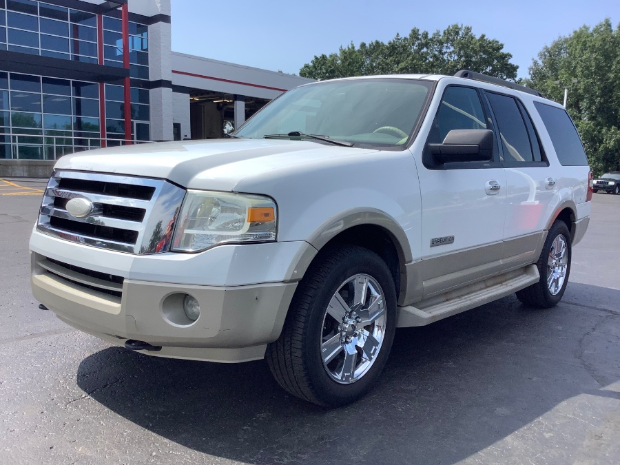 Used Ford Expedition 4WD 4dr Eddie Bauer 2007 | Marsh Auto Sales LLC. Ortonville, Michigan