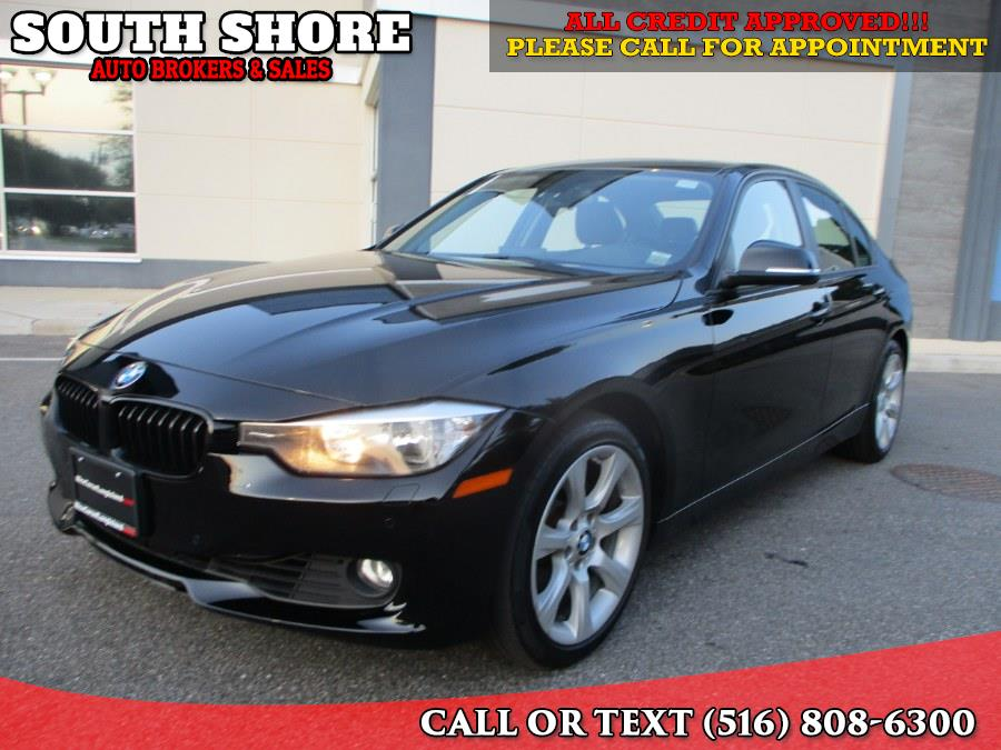 Used 2015 BMW 3 Series in Massapequa, New York | South Shore Auto Brokers & Sales. Massapequa, New York