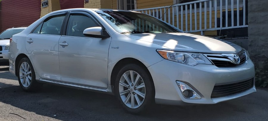 Used 2012 Toyota Camry Hybrid in Temple Hills, Maryland | Temple Hills Used Car. Temple Hills, Maryland