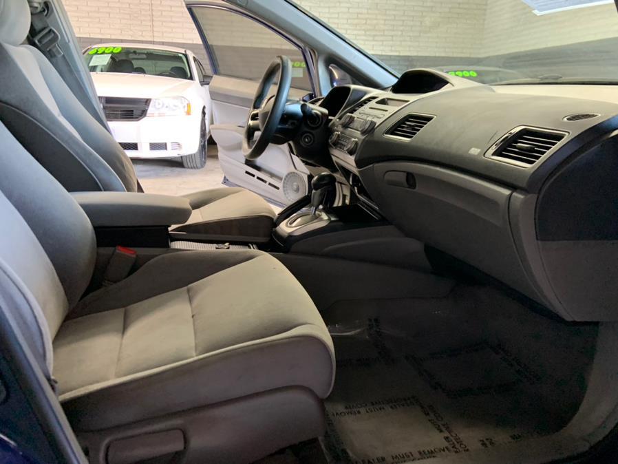 Used Honda Civic Sdn 4dr Auto GX 2008 | U Save Auto Auction. Garden Grove, California