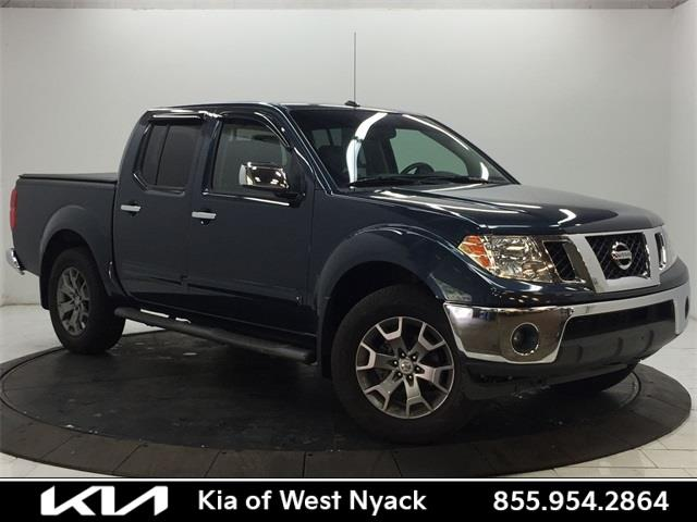 Used 2019 Nissan Frontier in Bronx, New York | Eastchester Motor Cars. Bronx, New York