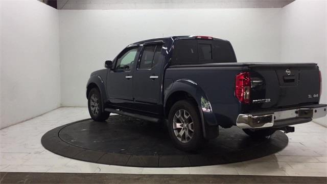 Used Nissan Frontier SL 2019 | Eastchester Motor Cars. Bronx, New York