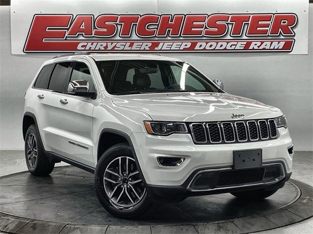 Used Jeep Grand Cherokee Limited 2019   Eastchester Motor Cars. Bronx, New York
