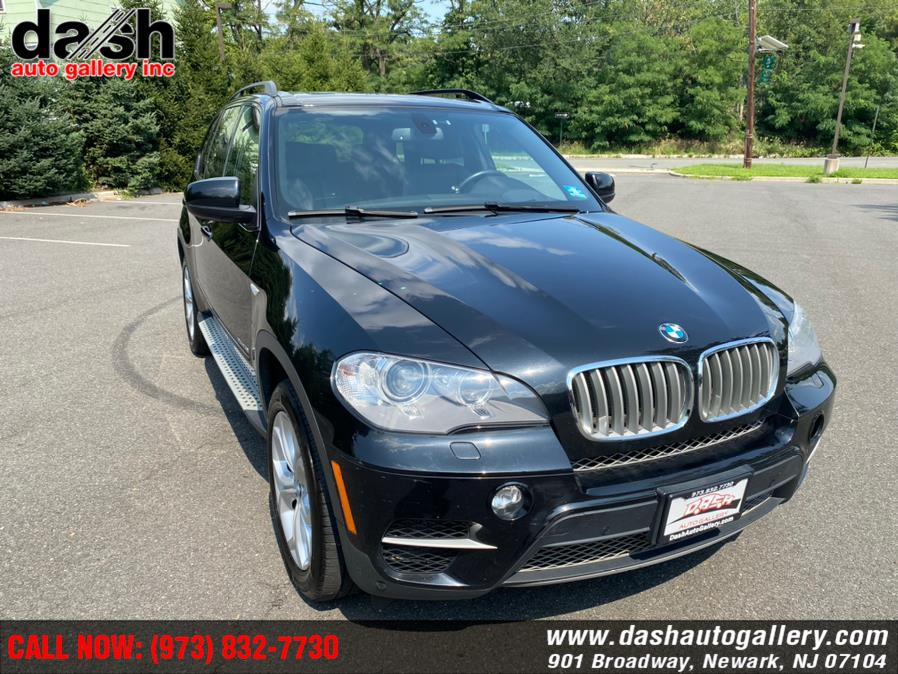 Used BMW X5 AWD 4dr xDrive50i 2013 | Dash Auto Gallery Inc.. Newark, New Jersey