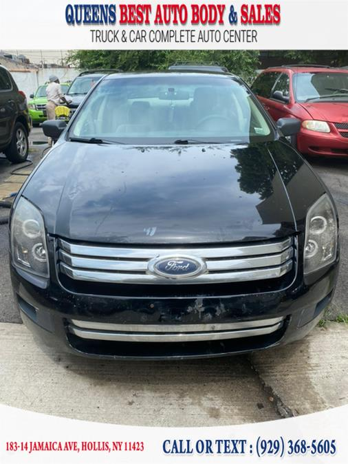 Used 2006 Ford Fusion in Hollis, New York | Queens Best Auto Body / Sales. Hollis, New York