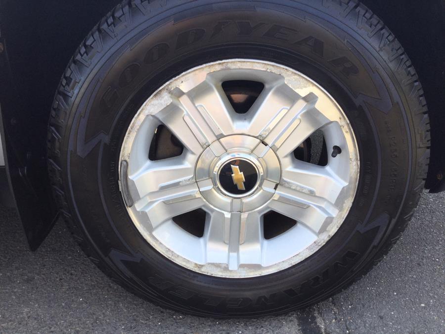 Used Chevrolet Avalanche 4WD Crew Cab LT 2012 | L&S Automotive LLC. Plantsville, Connecticut