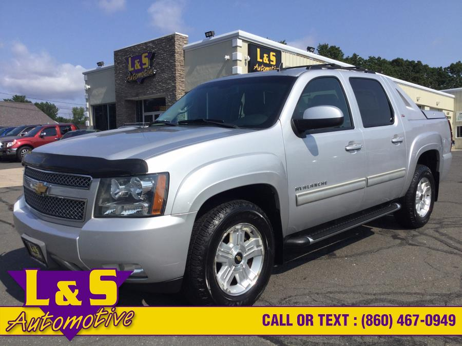 Used 2012 Chevrolet Avalanche in Plantsville, Connecticut | L&S Automotive LLC. Plantsville, Connecticut
