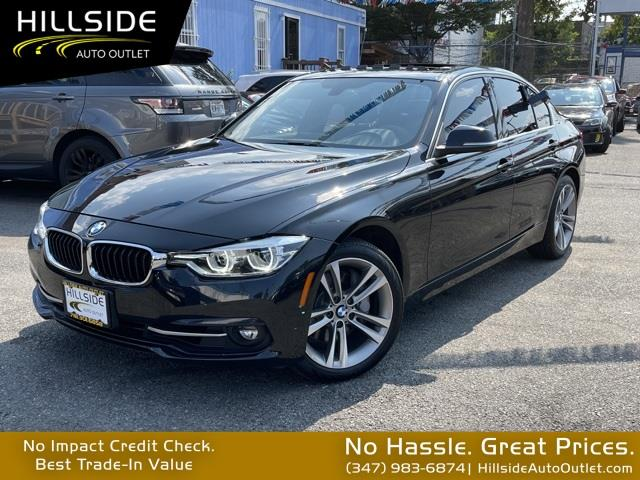 Used BMW 3 Series 340i xDrive 2018 | Hillside Auto Outlet. Jamaica, New York