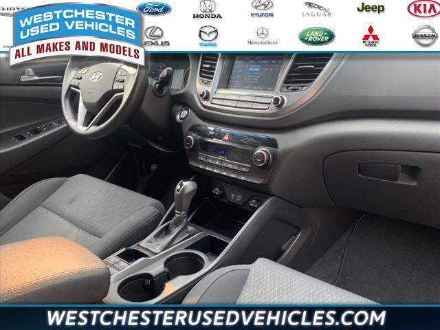 Used Hyundai Tucson Sport 2018   Westchester Used Vehicles. White Plains, New York