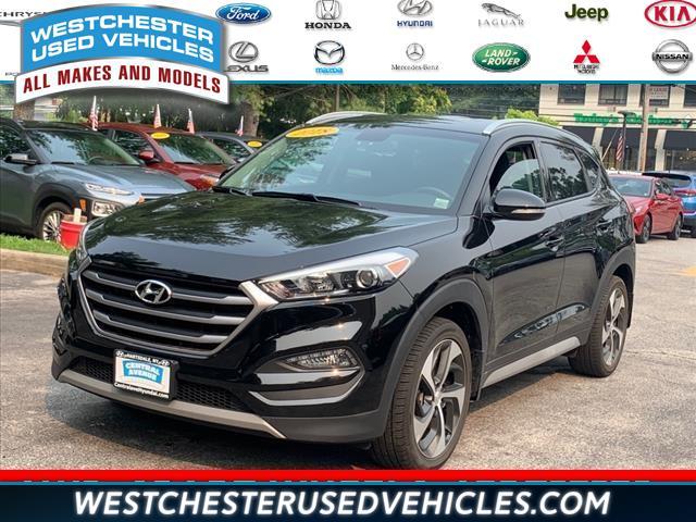 Used Hyundai Tucson Sport 2018 | Westchester Used Vehicles. White Plains, New York