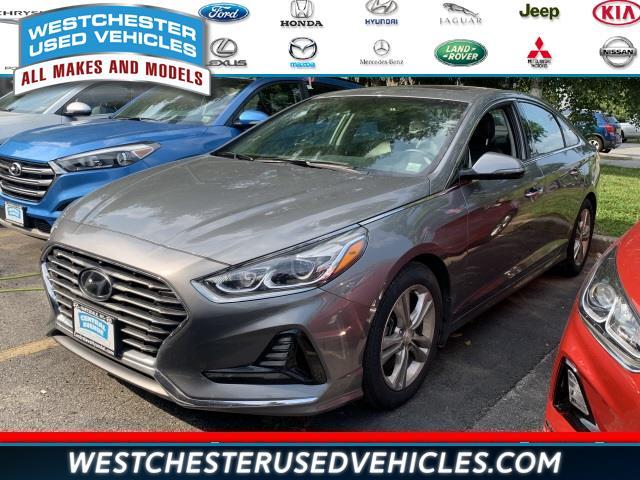 Used Hyundai Sonata Limited 2018 | Westchester Used Vehicles. White Plains, New York