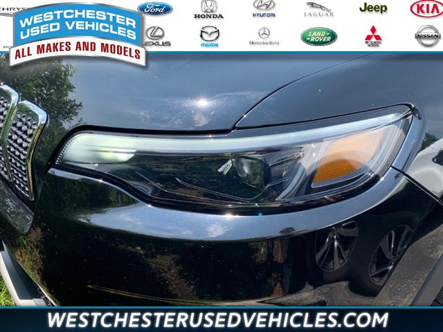 Used Jeep Cherokee Limited 2019   Westchester Used Vehicles. White Plains, New York