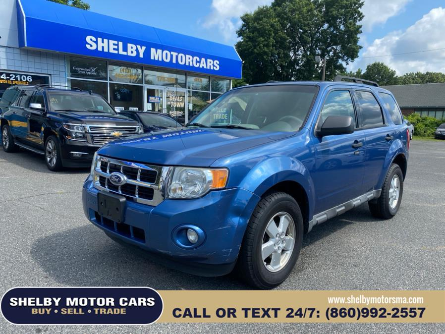 Used 2010 Ford Escape in Springfield, Massachusetts | Shelby Motor Cars. Springfield, Massachusetts