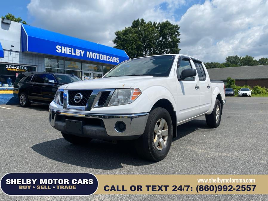 Used 2010 Nissan Frontier in Springfield, Massachusetts | Shelby Motor Cars. Springfield, Massachusetts