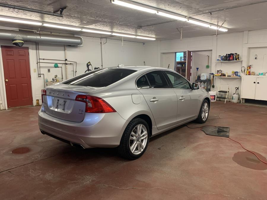 Used Volvo S60 2015.5 4dr Sdn T5 Premier AWD 2015 | Routhier Auto Center. Barre, Vermont