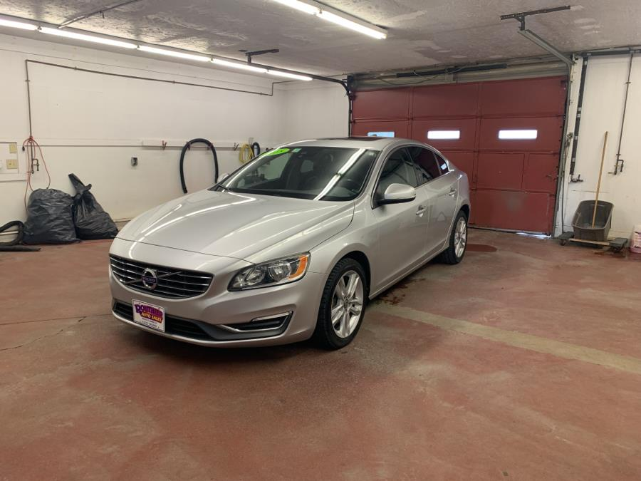 Used 2015 Volvo S60 in Barre, Vermont | Routhier Auto Center. Barre, Vermont