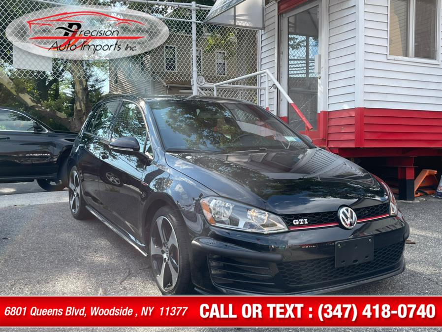 Used 2017 Volkswagen Golf GTI in Woodside , New York | Precision Auto Imports Inc. Woodside , New York