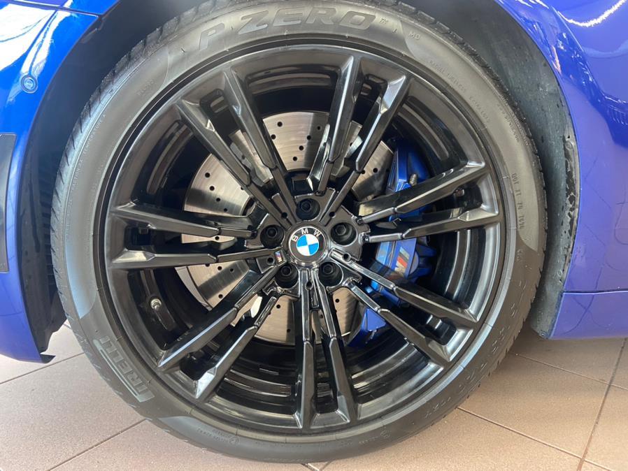 Used BMW M5 Sedan 2018 | POWER MOTORS EAST. Massapequa Park, New York