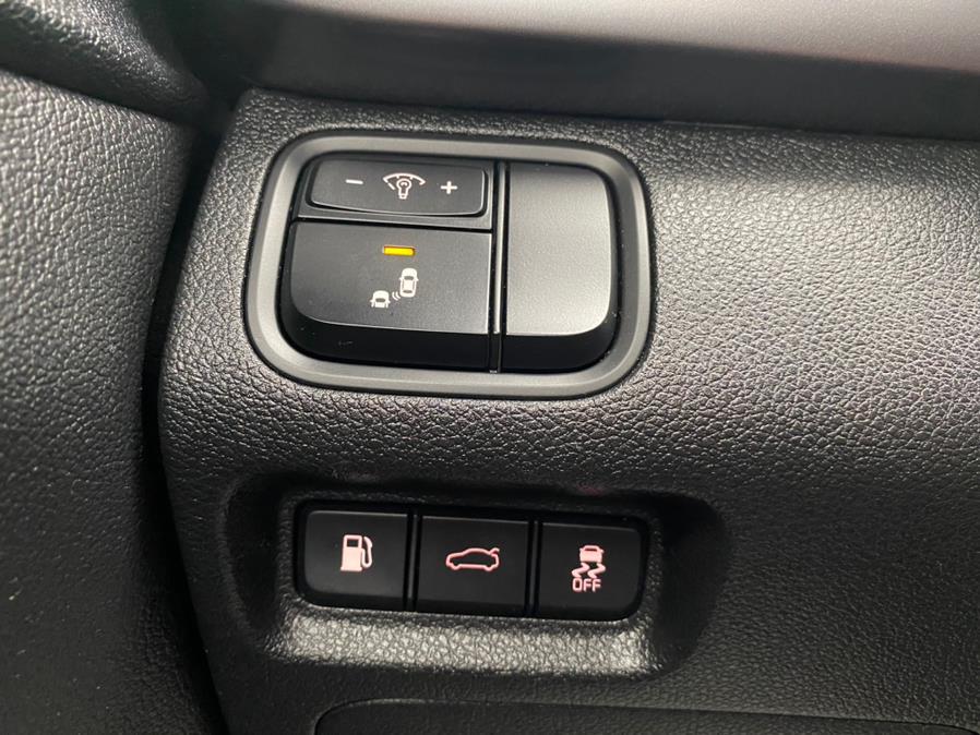 Used Kia Optima LX Auto 2018   POWER MOTORS EAST. Massapequa Park, New York