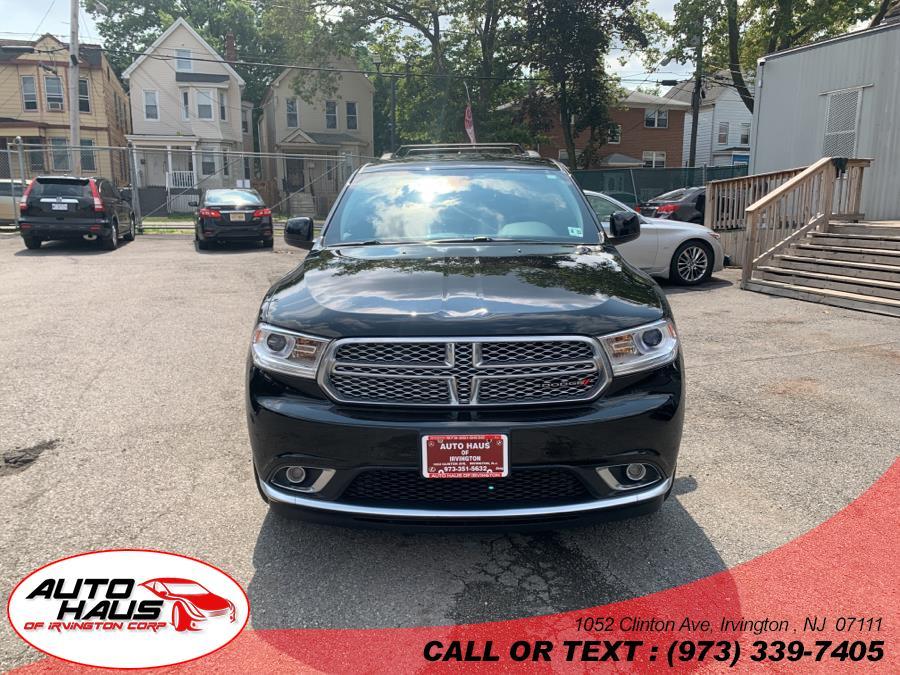 Used 2018 Dodge Durango in Irvington , New Jersey | Auto Haus of Irvington Corp. Irvington , New Jersey