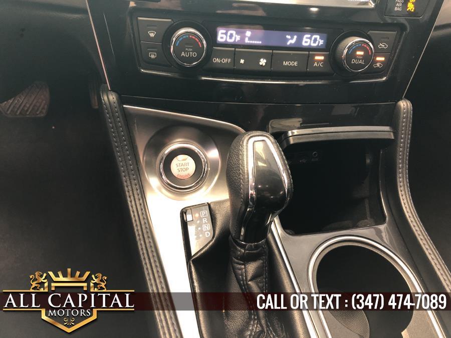 Used Nissan Maxima 4dr Sdn 3.5 S 2016   All Capital Motors. Brooklyn, New York