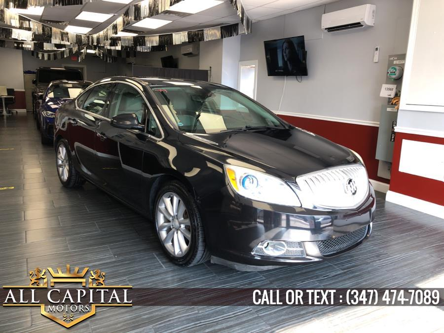 Used 2013 Buick Verano in Brooklyn, New York | All Capital Motors. Brooklyn, New York