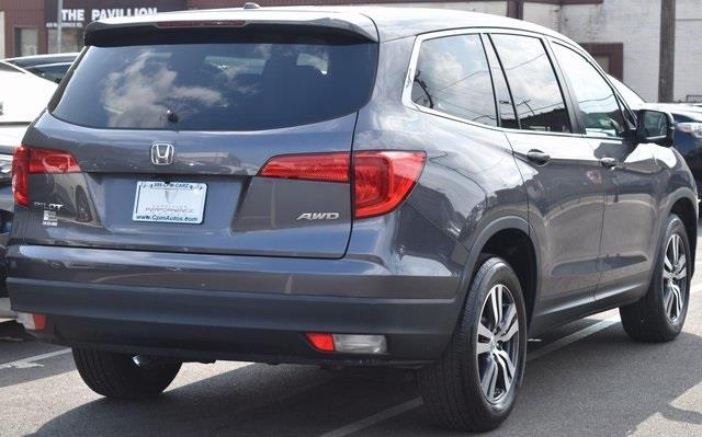 Used Honda Pilot EX-L 2018   Certified Performance Motors. Valley Stream, New York