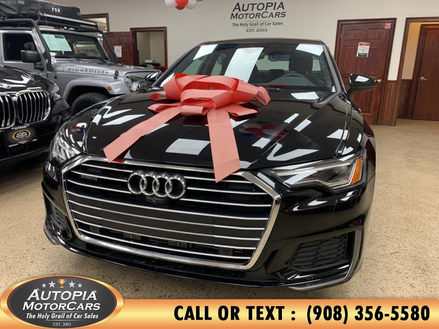 Used 2019 Audi A6 in Union, New Jersey | Autopia Motorcars Inc. Union, New Jersey