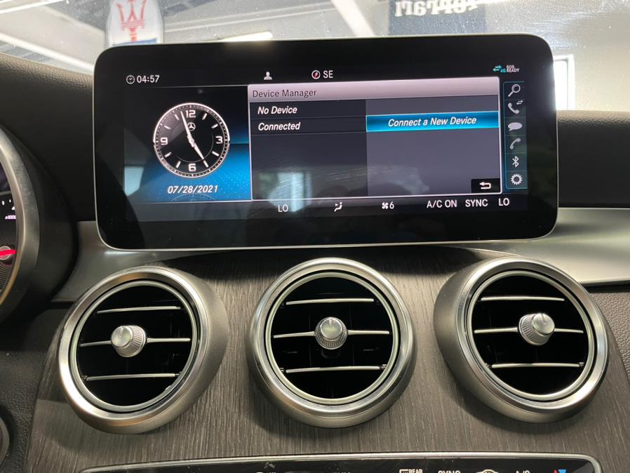 Used Mercedes-Benz C-Class C 300 4MATIC Sedan 2019 | Jamaica 26 Motors. Hollis, New York