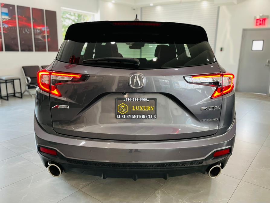 Used Acura RDX AWD w/A-Spec Pkg 2019 | C Rich Cars. Franklin Square, New York