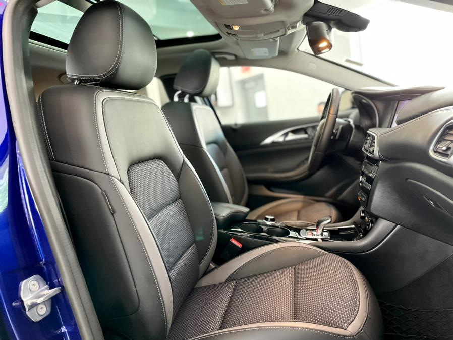 Used INFINITI QX30 LUXE FWD 2019 | C Rich Cars. Franklin Square, New York
