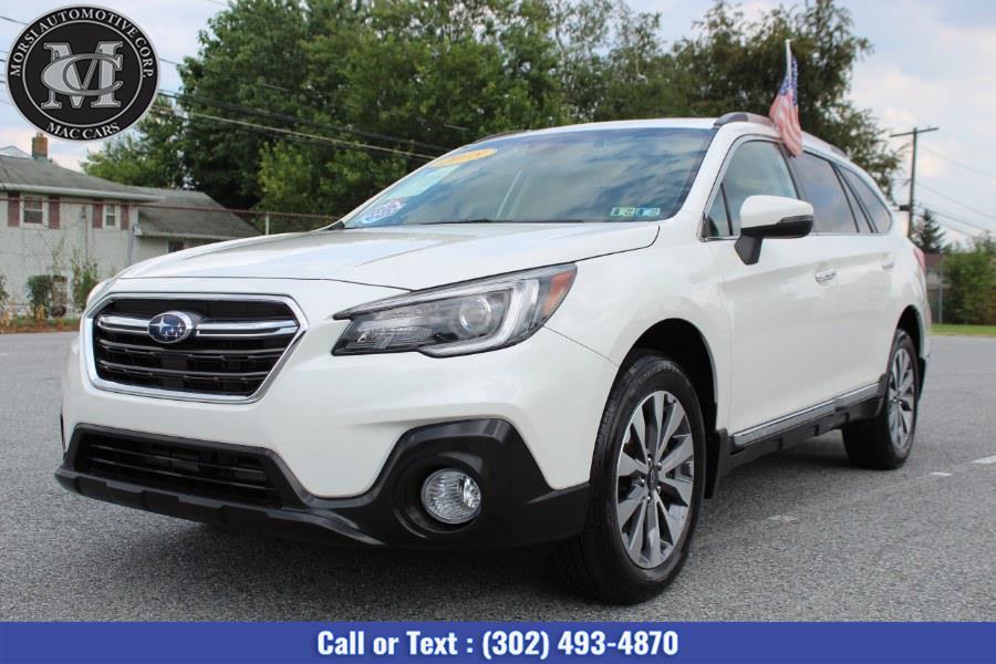 Used Subaru Outback 3.6R Touring 2018 | Morsi Automotive Corp. New Castle, Delaware