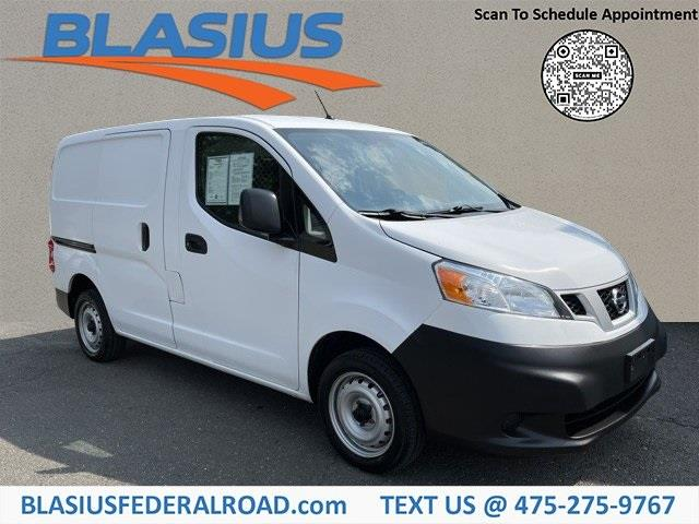 Used Nissan Nv200 S 2017   Blasius Federal Road. Brookfield, Connecticut