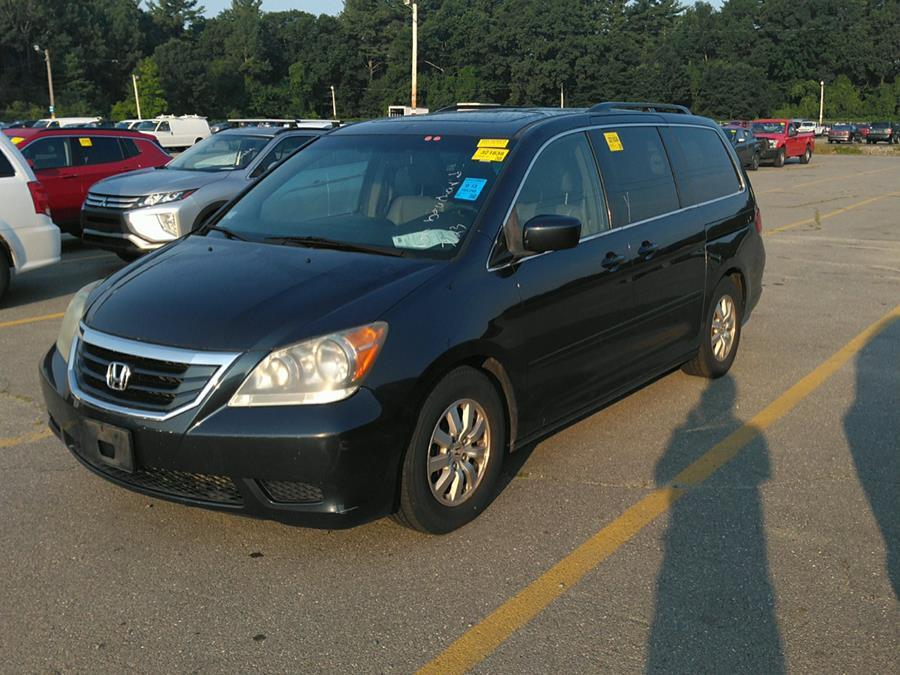 Used 2010 Honda Odyssey in Brooklyn, New York | Atlantic Used Car Sales. Brooklyn, New York