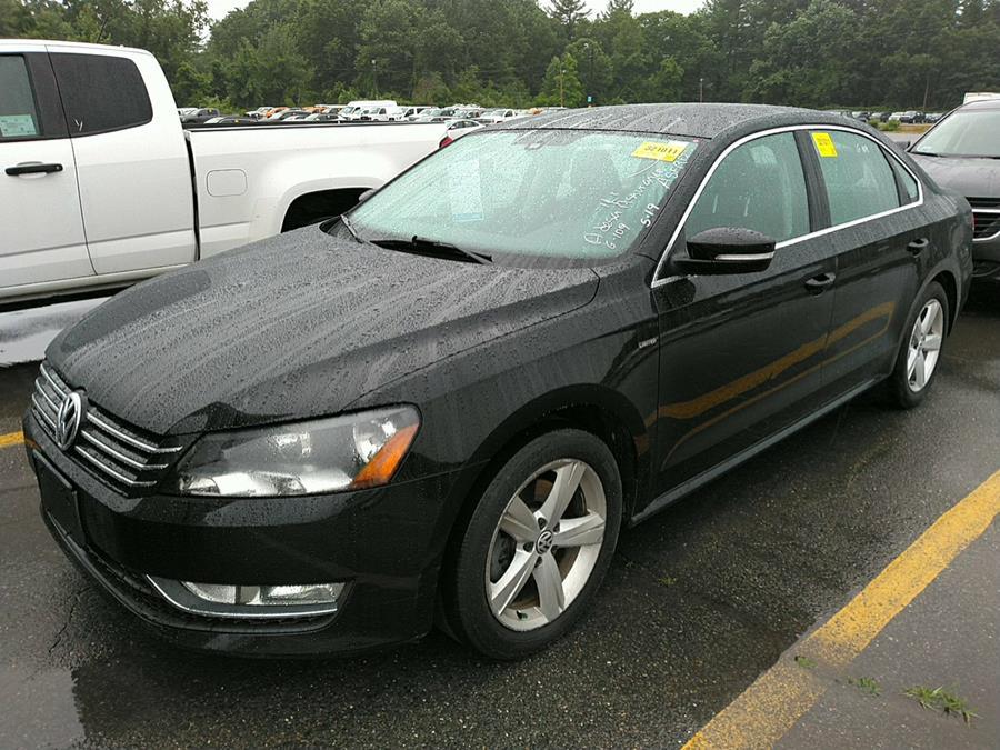 Used 2015 Volkswagen Passat in Brooklyn, New York | Atlantic Used Car Sales. Brooklyn, New York