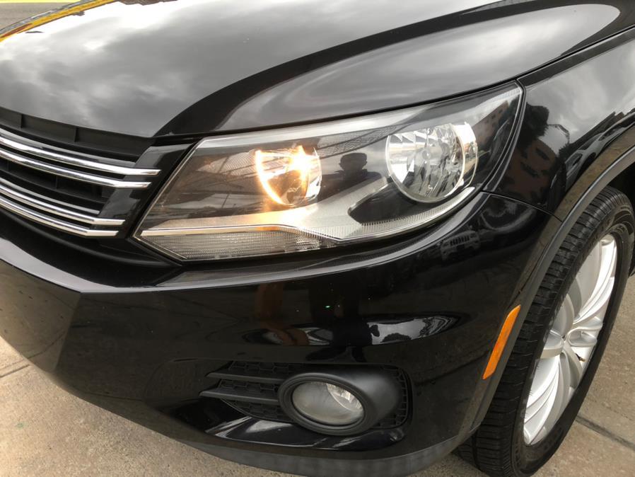 Used Volkswagen Tiguan 4dr Auto SE 2015   Sylhet Motors Inc.. Jamaica, New York