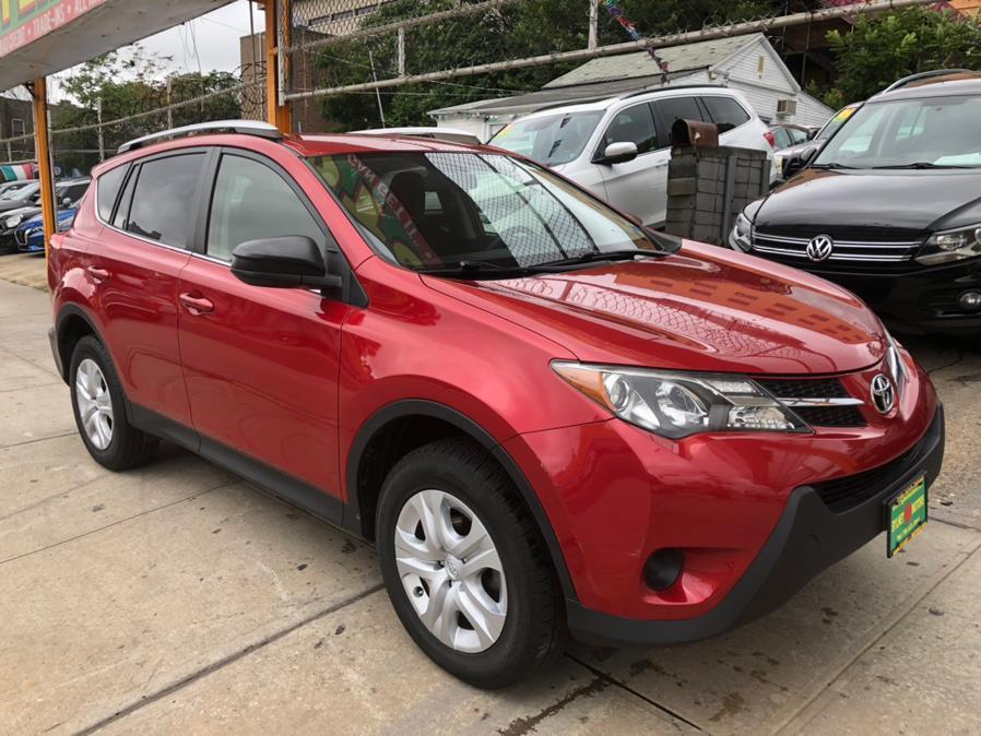Used 2014 Toyota RAV4 in Jamaica, New York | Sylhet Motors Inc.. Jamaica, New York