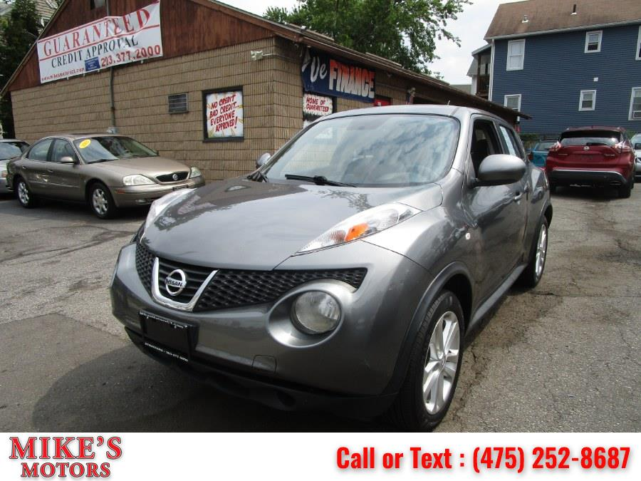 Used 2013 Nissan JUKE in Stratford, Connecticut | Mike's Motors LLC. Stratford, Connecticut