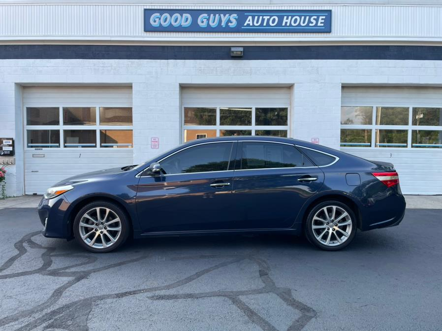 Used 2014 Toyota Avalon in Southington, Connecticut | Good Guys Auto House. Southington, Connecticut