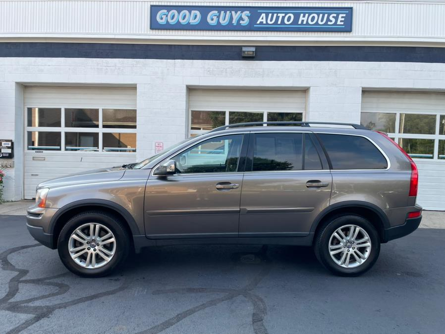 Used 2010 Volvo XC90 in Southington, Connecticut | Good Guys Auto House. Southington, Connecticut
