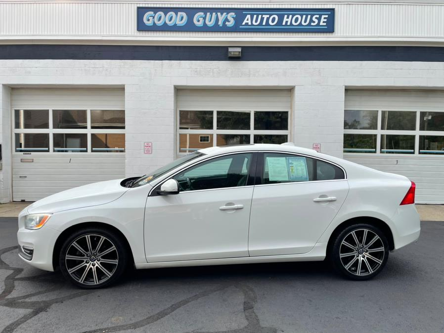 Used 2015 Volvo S60 in Southington, Connecticut | Good Guys Auto House. Southington, Connecticut