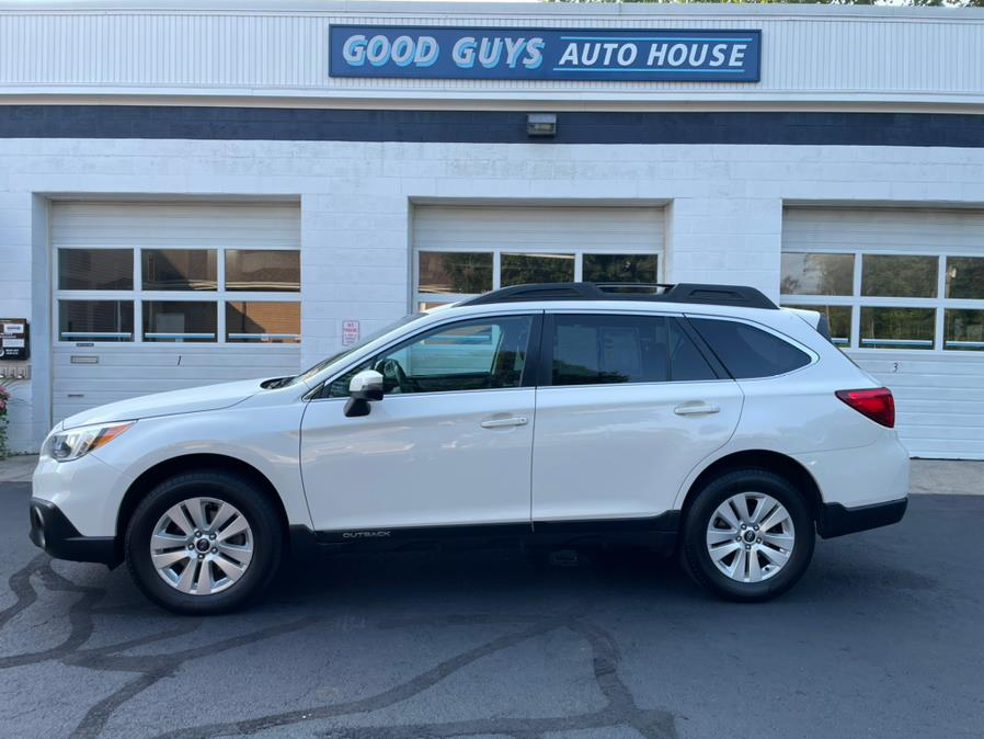 Used 2016 Subaru Outback in Southington, Connecticut | Good Guys Auto House. Southington, Connecticut