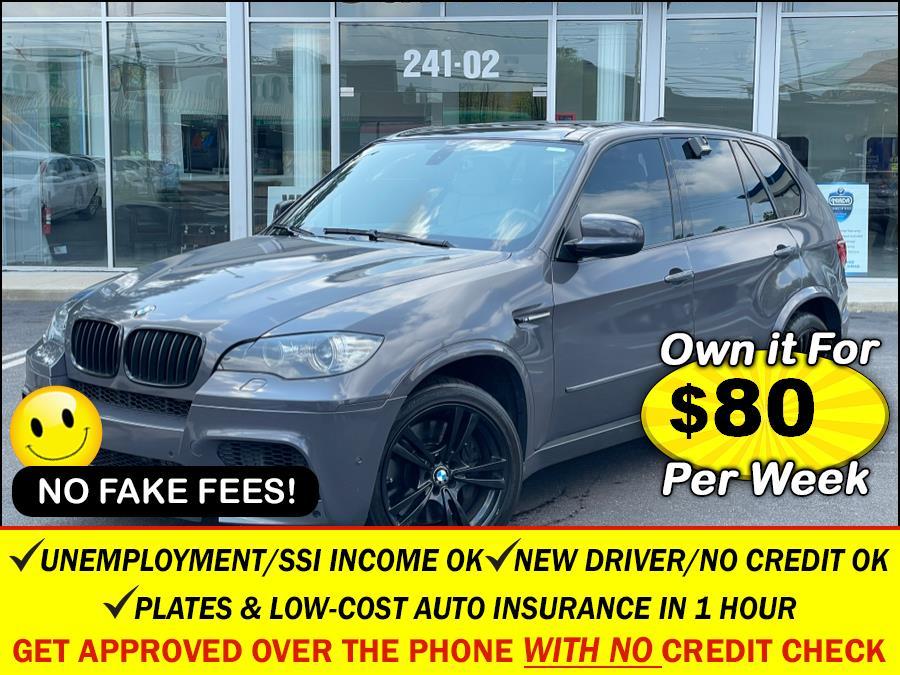Used BMW X5 M AWD 4dr 2012 | Sunrise Auto Sales. Rosedale, New York