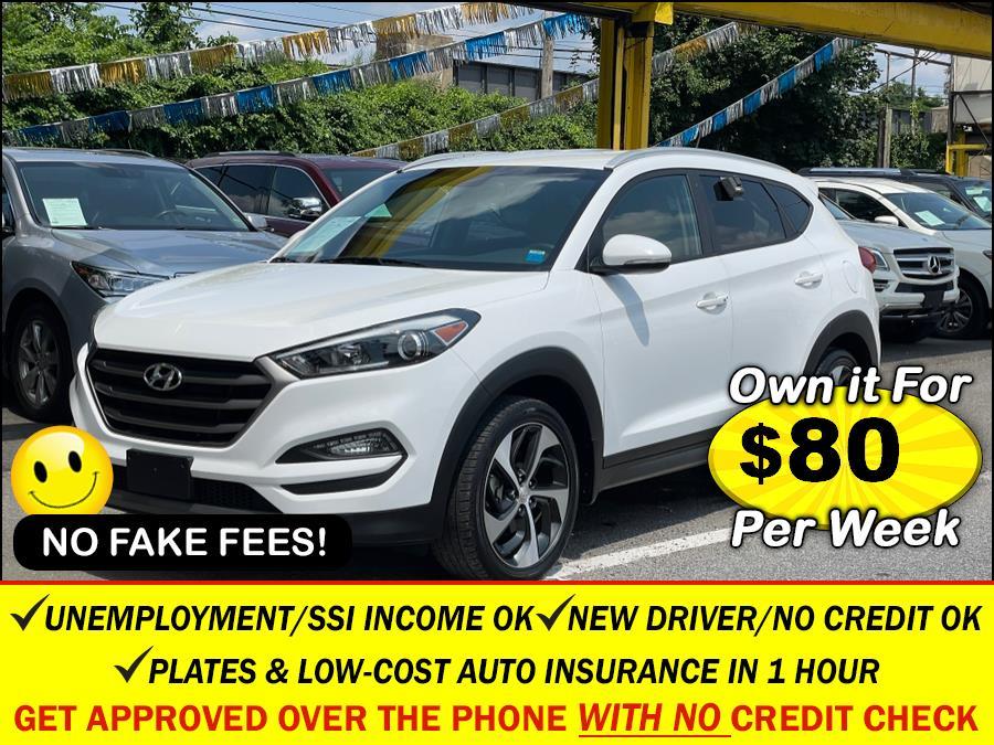 Used 2016 Hyundai Tucson in Rosedale, New York | Sunrise Auto Sales. Rosedale, New York