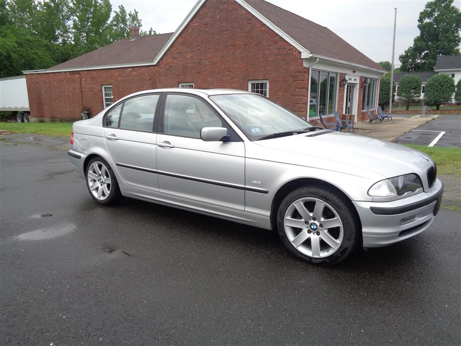 Used 2001 BMW 3 Series in Southwick, Massachusetts | Country Auto Sales. Southwick, Massachusetts