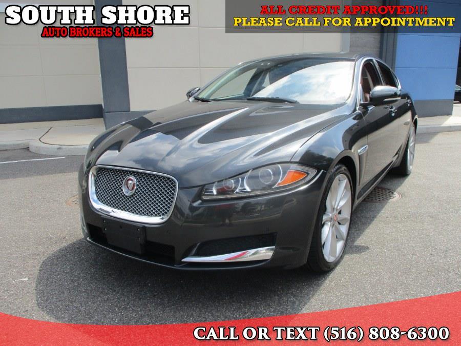 Used 2015 Jaguar XF in Massapequa, New York   South Shore Auto Brokers & Sales. Massapequa, New York
