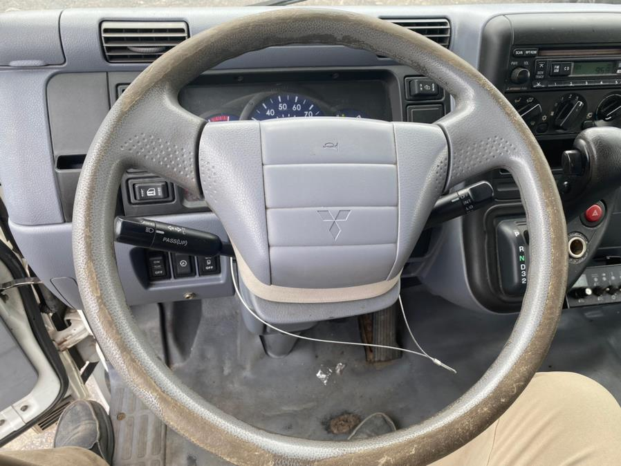 Used Mitsubishi Fuso + Auto 2006   Capital Lease and Finance. Brockton, Massachusetts